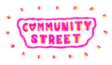 Westway Community Street Logo