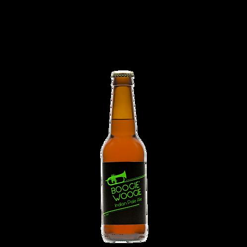 Boogie'Woogie - Bière India Pale Ale artisanale bio