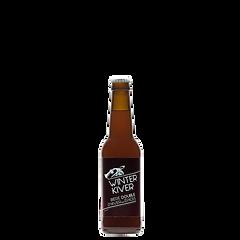 Bière double Winter Kiver | Kisswing bière bio