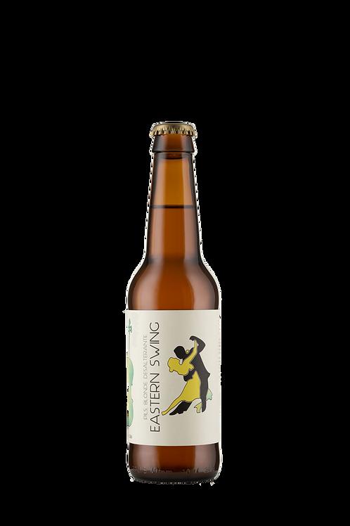 Eastern Swing - Bière blonde artisanale bio