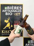 Bières artisanale
