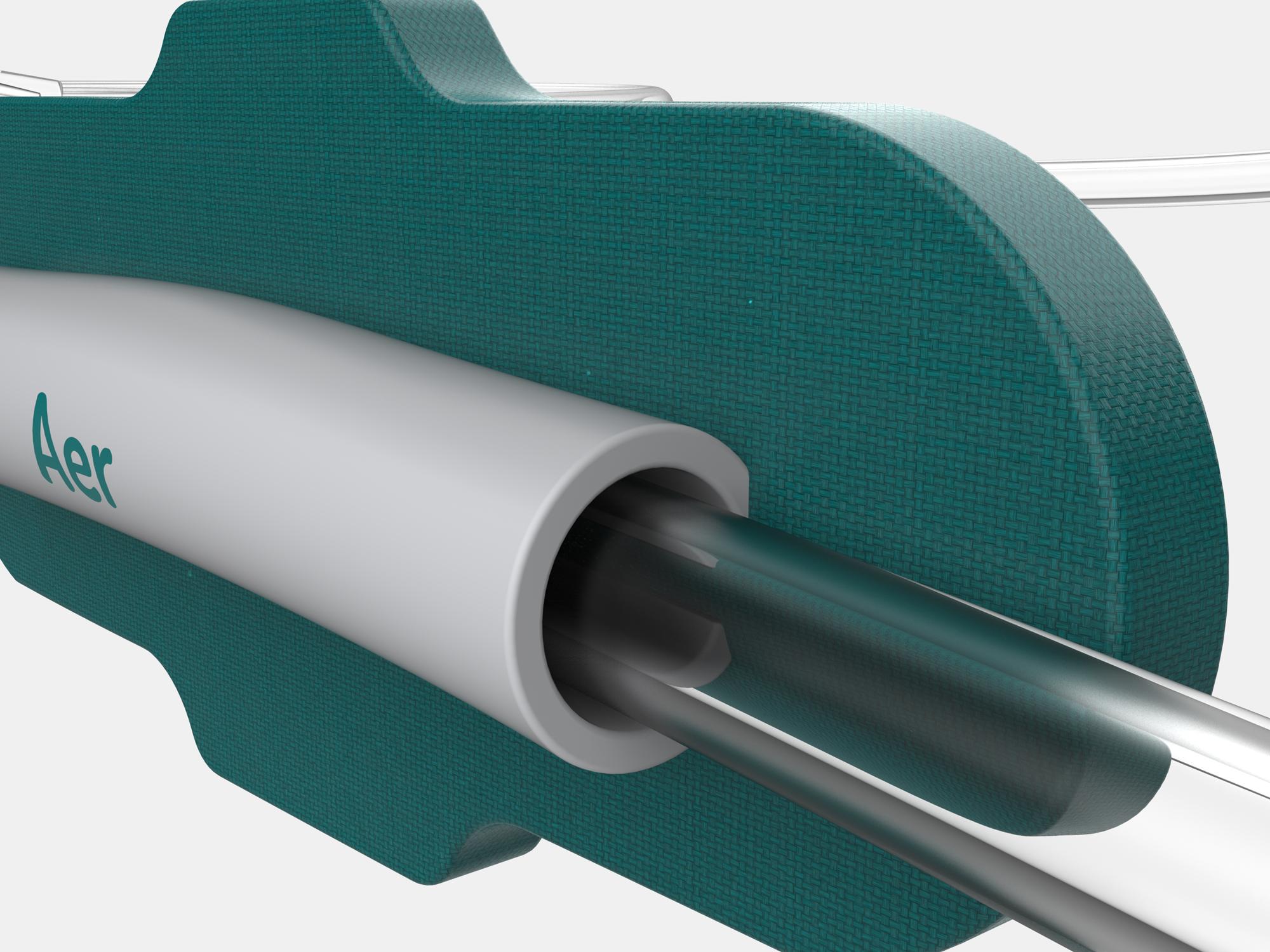 Industrial Design | 3D Modeling