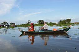 Tonle Sab Lake