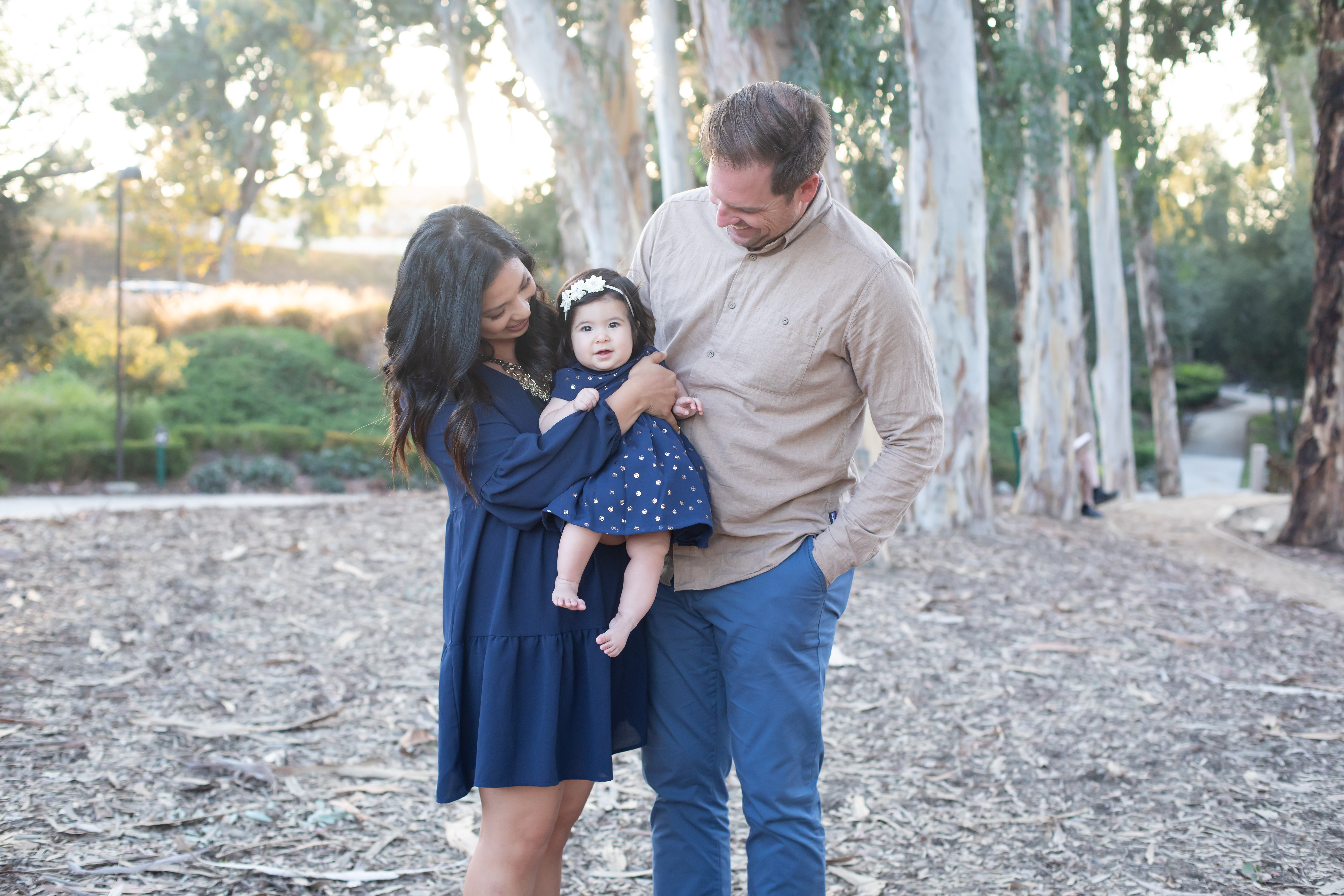 Familly Mini session