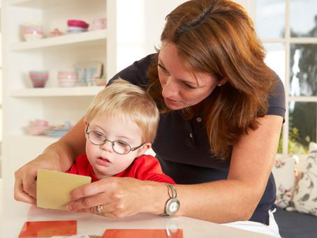Importância da estimulação cognitiva para crianças com Síndrome de Down