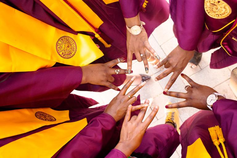 ASU Graduate and Family.jpg