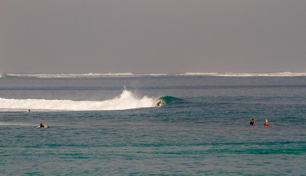Krui Sumatra Surf Camp