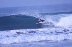 Krui Surf Camp