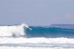 South Sumatra Surfcamp