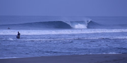 Mandiri surf camp