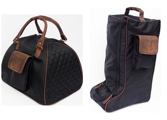 Elite Luggage Hat & Boot Bag