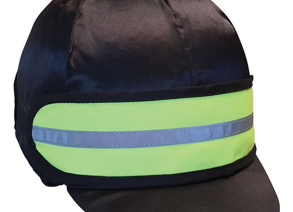 HyVIZ Reflective Elasticated Hat Band