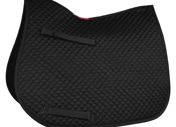 HyWITHER Competition All Purpose Saddle Pad