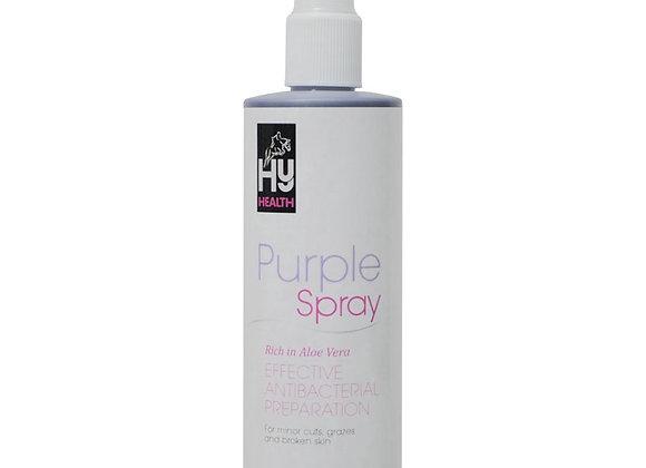 HyHEALTH Purple Spray