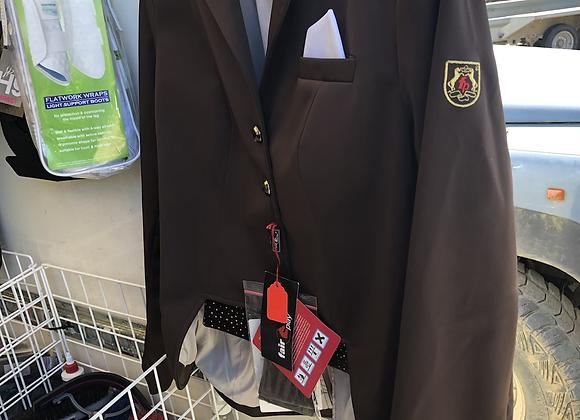 Frak Damski Show Jacket - Size 44