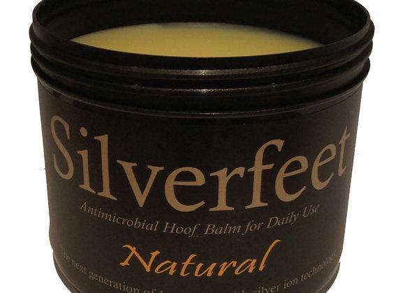 Silverfeet Natural