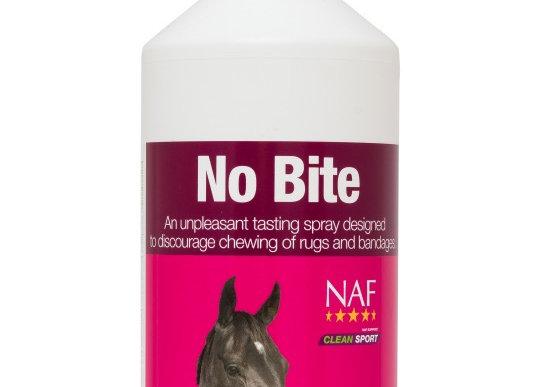 NAF No Bite for Horses