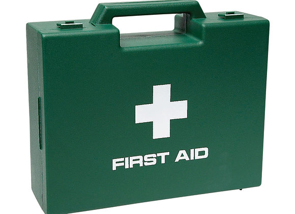 First Aid Carrying Case