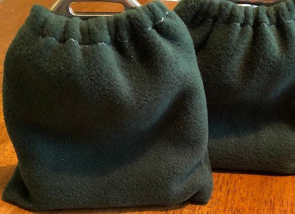 Fleece Stirrup Covers (seconds)