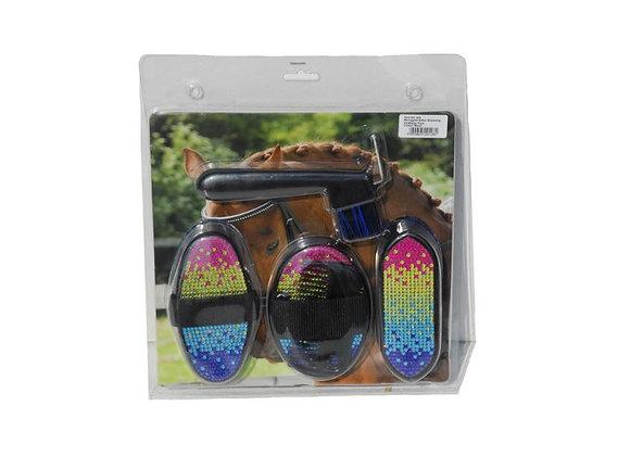 Glitter Junior Grooming Kit