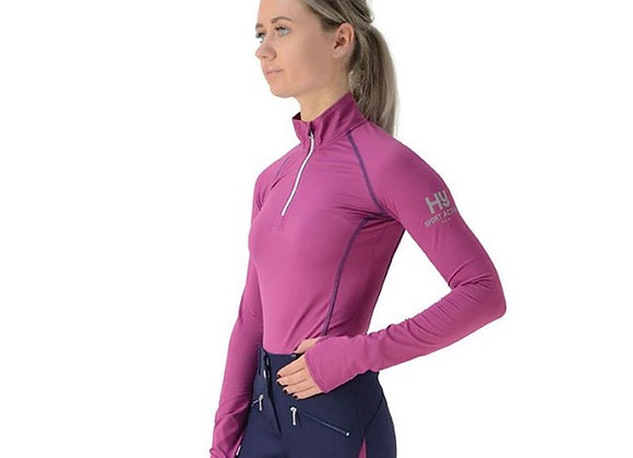 HyFASHION Sport Active + Base Layer - Port Royal