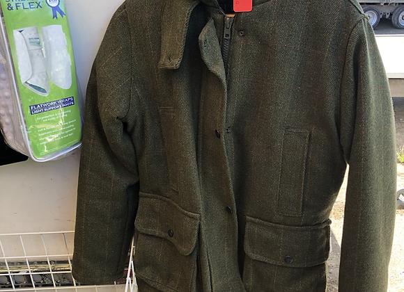 Ladies Tweed Jacket - size 12