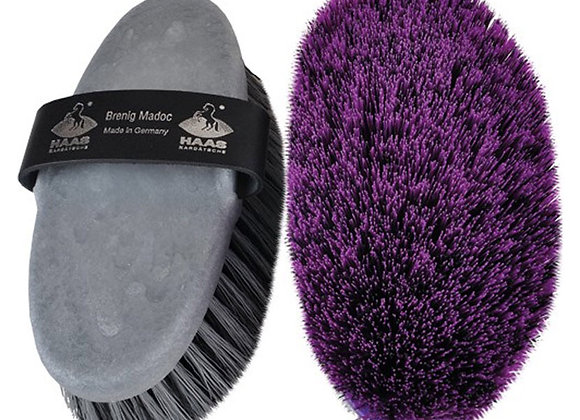 Haas Brush Brenig Madoc
