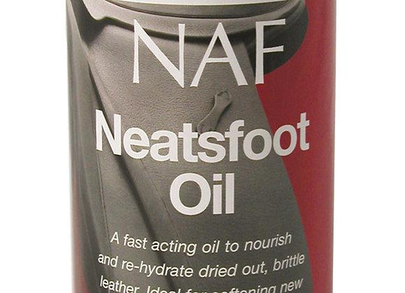 NAF Neatsfoot Oil