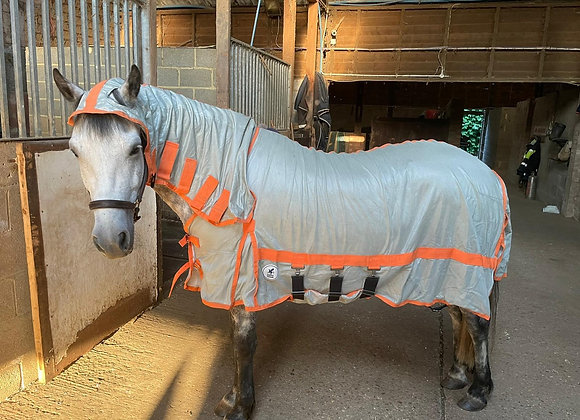 Derby House Pro Fly Rug - 5ft6