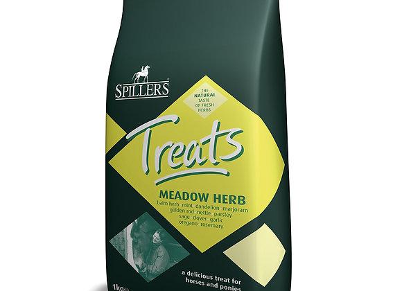 Spillers Meadow Herb Treats