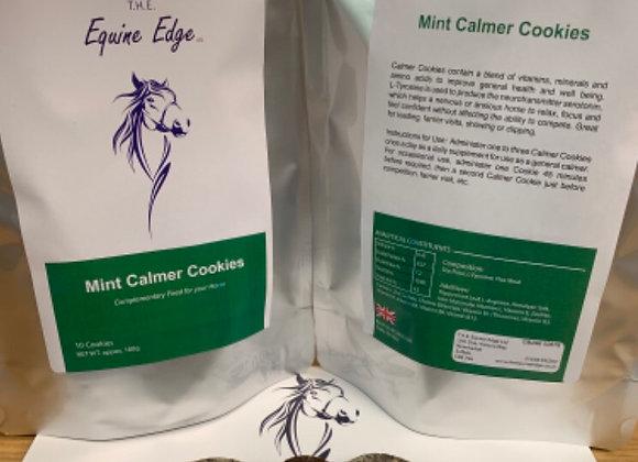 T.H.E Equine Edge Mint Calmer Cookies