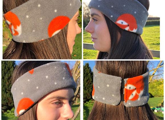 Fleece Headbands