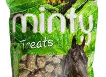 NAF Minty Treats for Horses