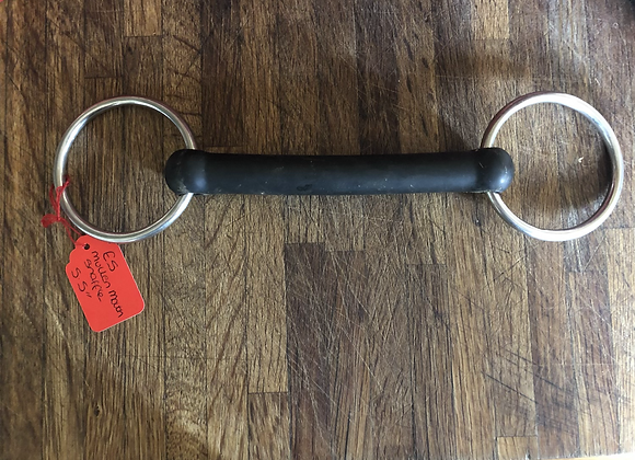 Loose Ring Mullen Mouth - 5.5''