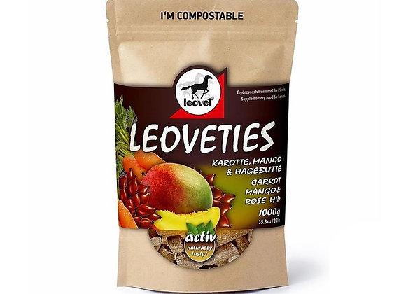 Leoveties Horse Treats