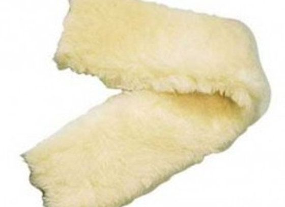 Fleece Girth Sleeve