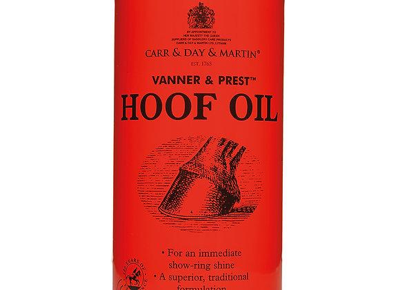 Carr& Day & Martin Hoof Oil