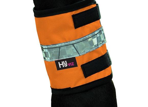 HyVIZ Reflective Leg Bands