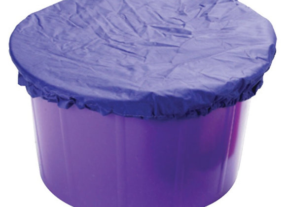 Lincoln Feed Bucket Cover