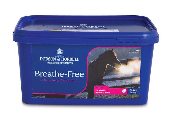 Dodson & Horrell Breathe-Free