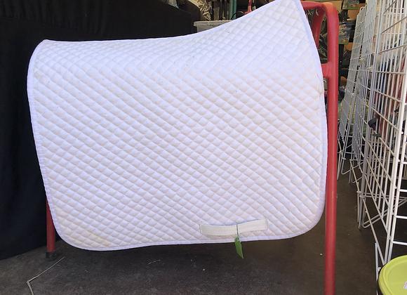 Dressage Saddle Pad - Full Size