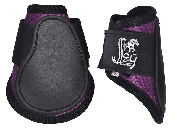 Fetlock Boots Shock Absorbing Protection