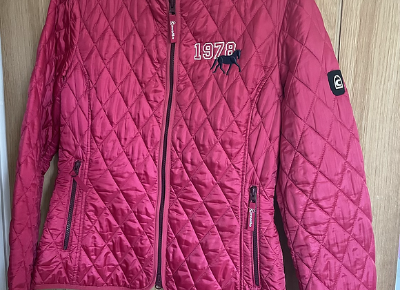 Cavallo Quilted Jacket (14)