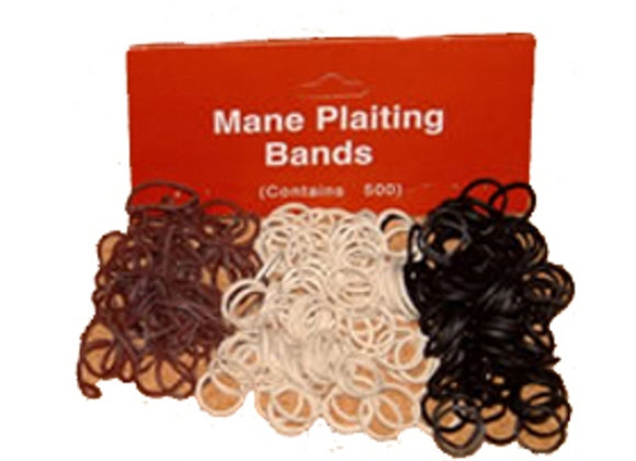 Plaiting Bands