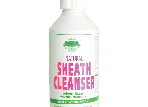 Barrier Sheath Cleanser