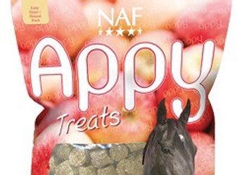 NAF Appy Treats for Horses