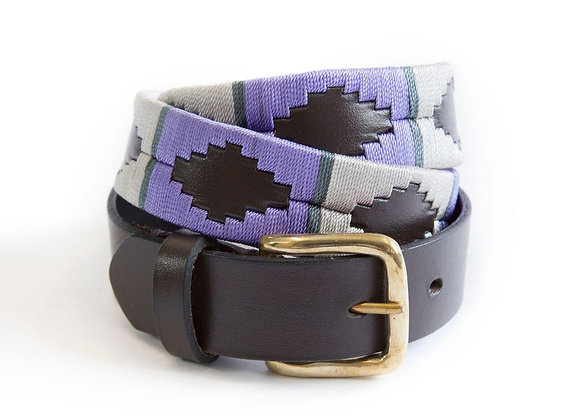 Polo Belt by KM Elite