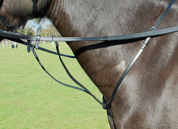 Windsor Leather Running Martingale