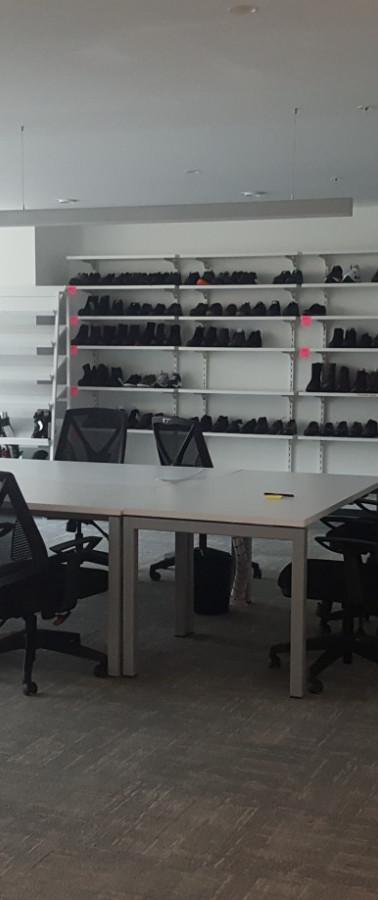 Deichmann Ofis