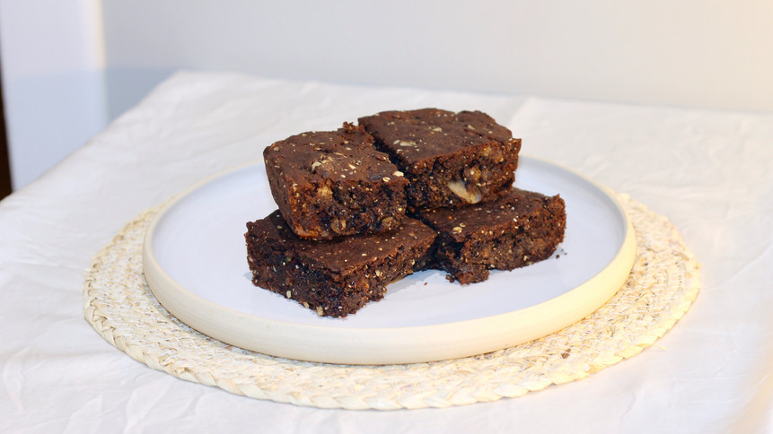 Deliciously Good Brownies